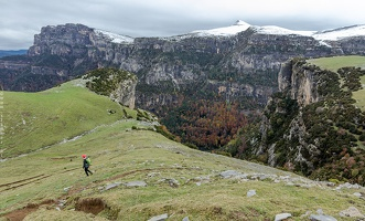 1101 5679 Canyon of Anisclo Huesca Spain